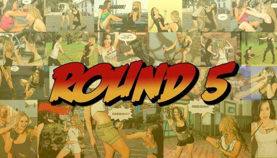 Urban Gladiators Round 5