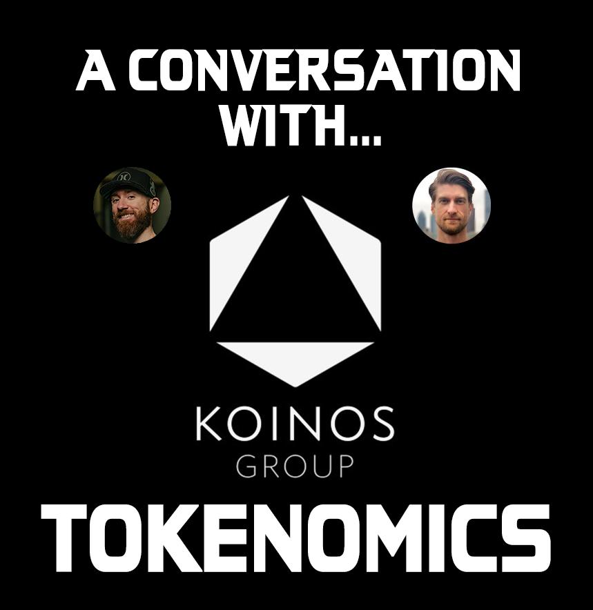 Tokenomics of blockchains