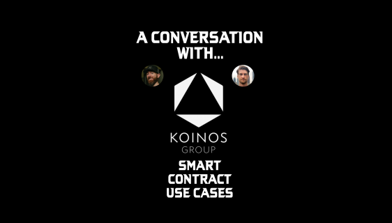 Real use cases for smart contracts