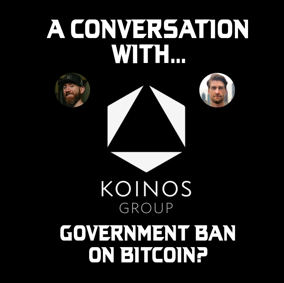 Will the US Government ban Bitcoin?