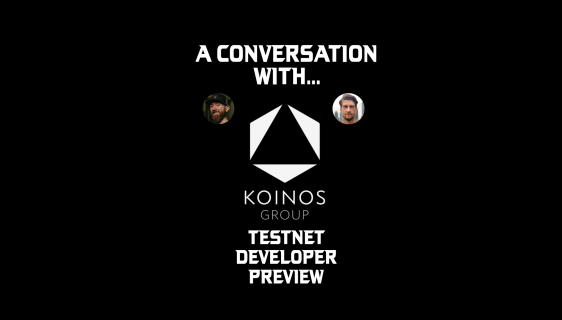 Koinos Testnet Developer Preview and BitClout