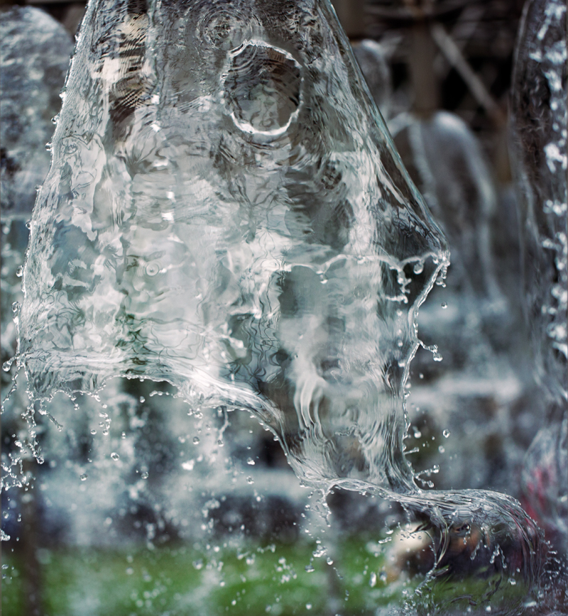 water-based photography assignment