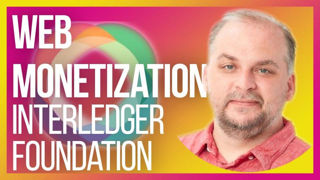 Interledger Foundation: BOOSTING Web MONETIZATION